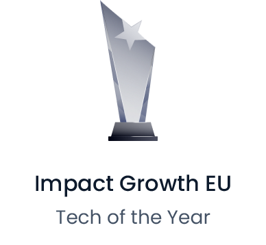 Award Impact Growth EU Tech of the Year