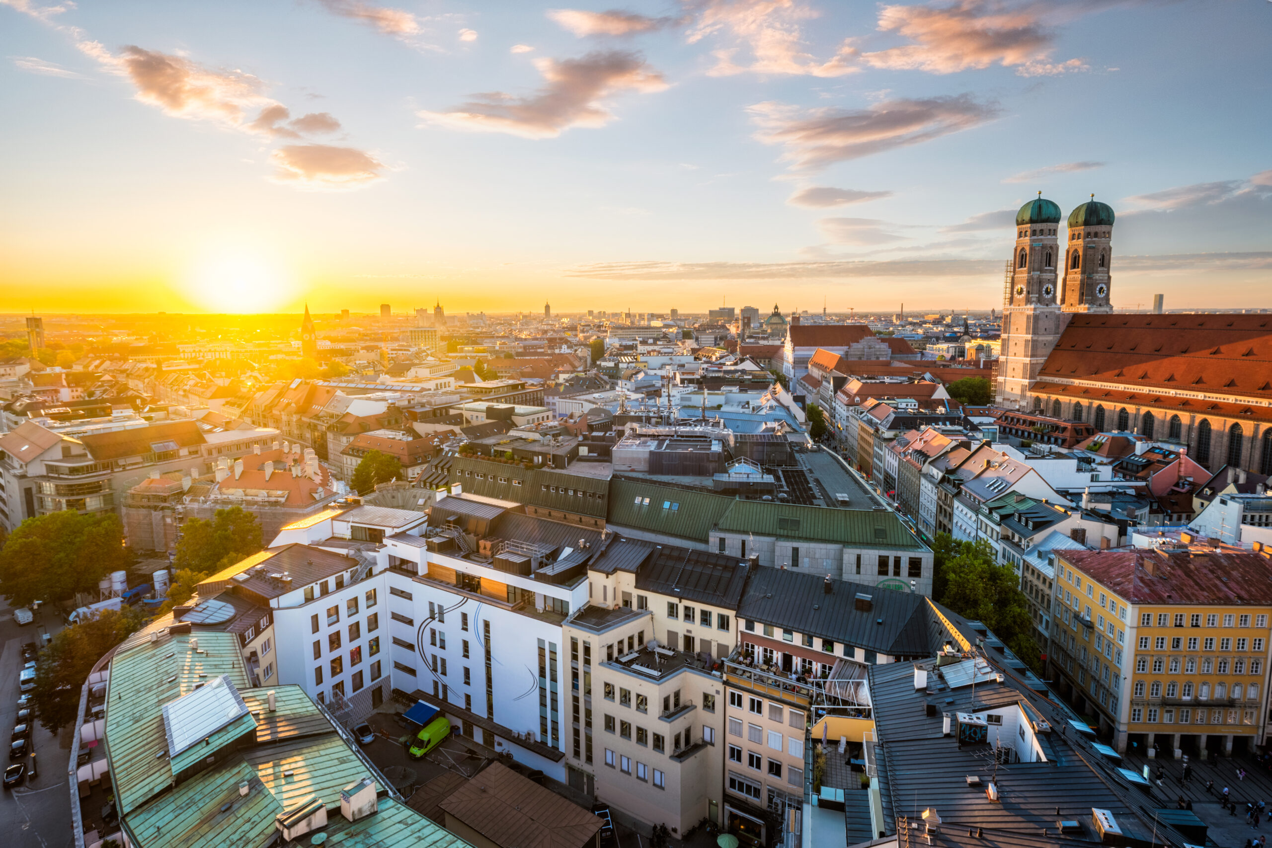 New founder study shows Munich is a founder-friendly location