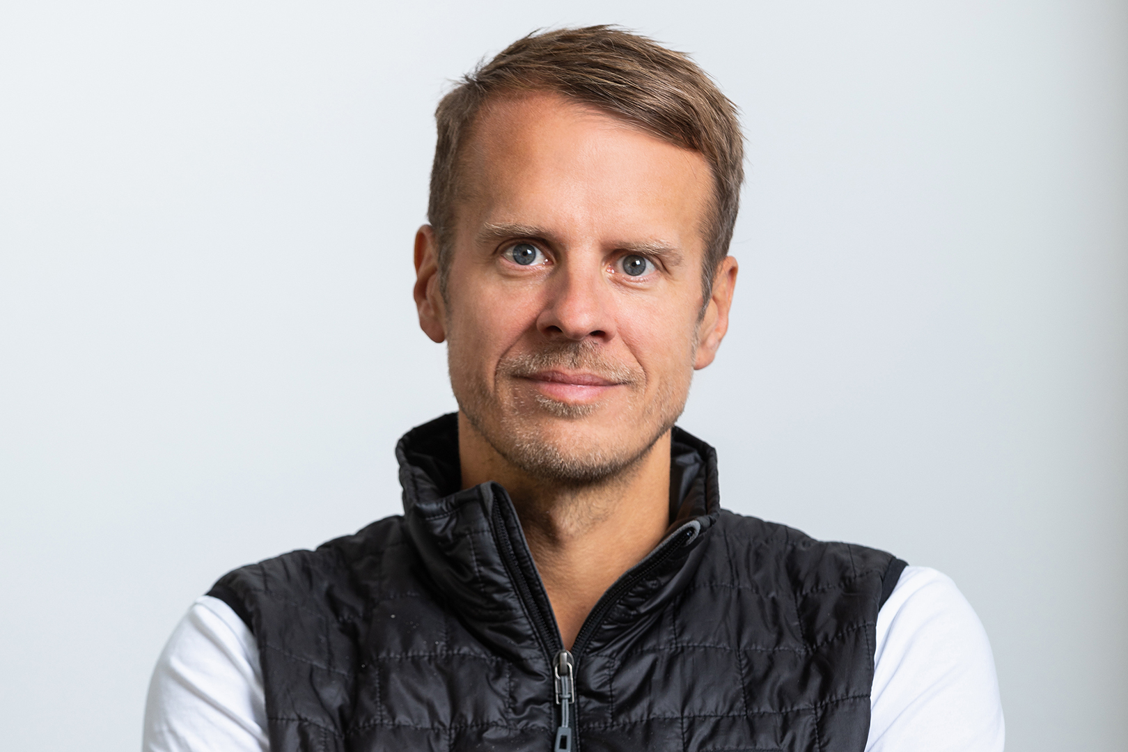 Hendrik Volp ist Chief Revenue Officer bei e-bot7.