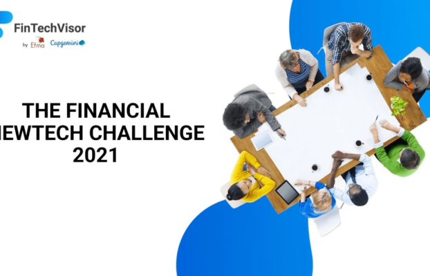 e-bot7 recognised on the 100 Financial NewTech Watchlist 2021